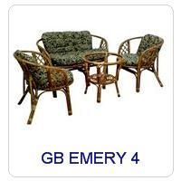 GB EMERY 4